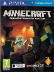 Minecraft PS Vita - PS Vita