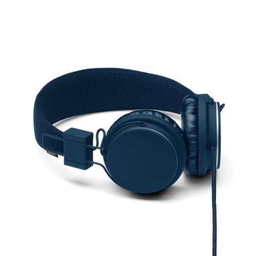 Casque Audio Urbanears Plattan 2.0, Indigo