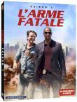 L'Arme fatale - Saison 1 (DVD)