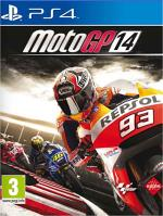 MotoGP 14 PS4 - PlayStation 4