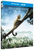 Photo : Amazonia (Blu-ray 3D) - Blu-ray 3D