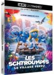 Photo : Les Schtroumpfs et le Village perdu - 4K Ultra HD + Blu-ray + Copie Digitale UltraViolet