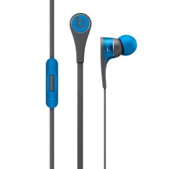 Ecouteurs Beats Tour V2 Active Collection Bleu