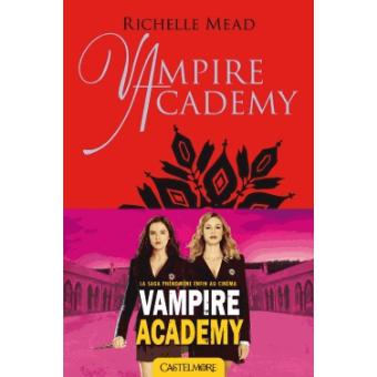 Vampire academy tome 2 morsure de glace richelle - Les saints de glace c est quand ...