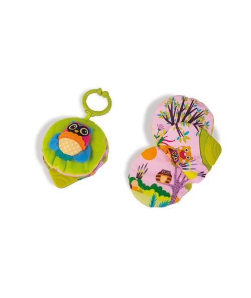Fnac.com : Livre d´éveil Hibou Oops Easy-Soft - Jeu d´éveil. Achat et vente de jouets, jeux de société, produits de puériculture. Découvrez les Univers Playmobil, Légo, FisherPrice, Vtech ainsi que les grandes marques de puériculture : Chicco, Bébé Confor