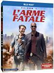 L'Arme fatale - Saison 1 (Blu-Ray)