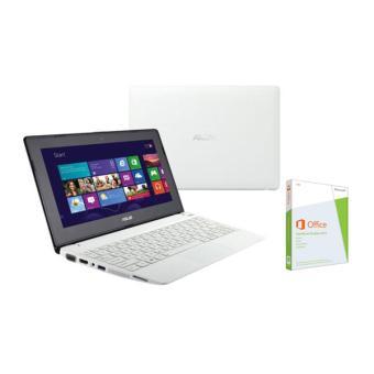 portable asus x102ba df003h 10 blanc ordinateur ultra. Black Bedroom Furniture Sets. Home Design Ideas
