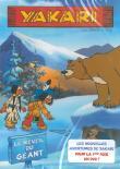 Yakari - Le réveil du géant (DVD)