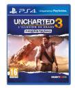 Uncharted 3 L'illusion de Drake Edition Remast�ris�e PS4