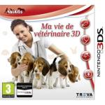 Ma Vie de Vétérinaire 3D 3DS - Nintendo 3DS