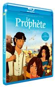 Photo : Le Prophète - Blu-ray + Digital HD