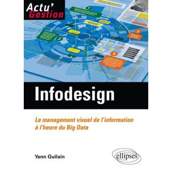 infodesign le management visuel de l 39 information l 39 heure du big data broch yann guilain. Black Bedroom Furniture Sets. Home Design Ideas