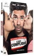 Situation amoureuse : c'est compliqué DVD (DVD)