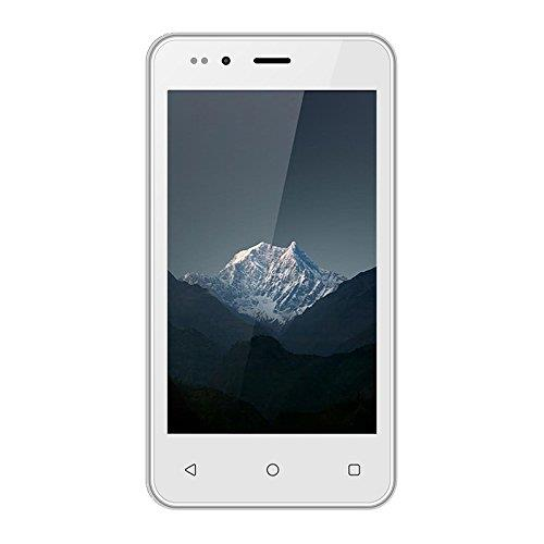 Smartphone Echo Smart Mini Double SIM 4 Go Blanc