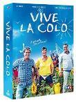 Vive la colo - Saisons 1 et 2 (DVD)