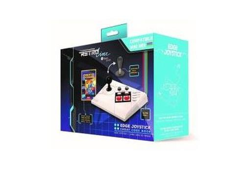Joystick Mini NES Steelplay Edge pour Classic Nintendo
