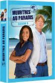 Meurtres au Paradis - Saison 6 (DVD)