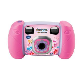 kidizoom kid connect vtech appareil photo 6 en 1 rose jouet multim dia achat prix fnac. Black Bedroom Furniture Sets. Home Design Ideas