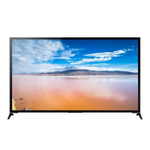 TV Sony KD85X9505BBAEP UHD 3D