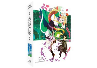 Arc 2 Coffret 3 Blu-Ray