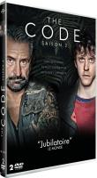 The Code - Saison 2 (DVD)