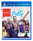 Singstar Ultimate Party PS4 - PlayStation 4