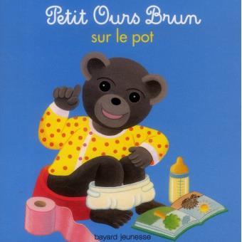 Petit ours brun petit ours brun et le pot marie - Petit ours brun va al ecole ...