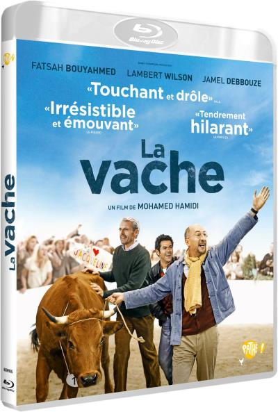 la vache french bluray 720p zone telechargement site de t l chargement gratuit films. Black Bedroom Furniture Sets. Home Design Ideas