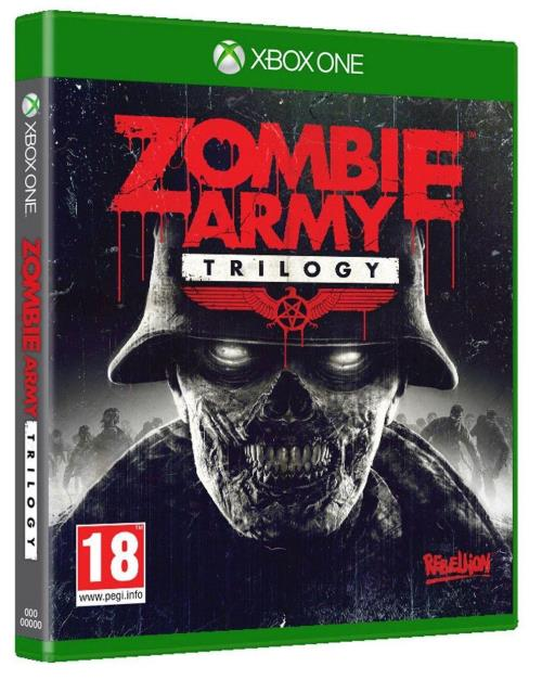 Zombie Army Trilogy Xbox One - Xbox One