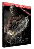 Photo : Texas Chainsaw (Blu-ray 3D) - Combo Blu-ray 3D + DVD