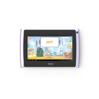 Tablette tactile enfant oregon scientific meep x2 violet - Tablette tactile enfant leclerc ...