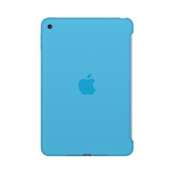 coque apple smart case pour ipad mini 4 bleue housses et. Black Bedroom Furniture Sets. Home Design Ideas