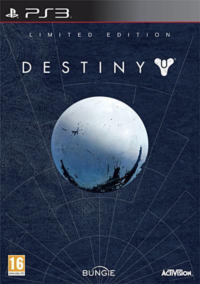 Destiny Edition Limitée PS3 - PlayStation 3