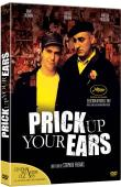 Prick up your ears DVD