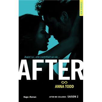 After (2) : After we collided