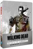 The Walking Dead - L'intégrale de la saison 7 - Édition Limitée boîtier SteelBook (Blu-Ray)