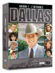 Dallas - Saison 7 (DVD)