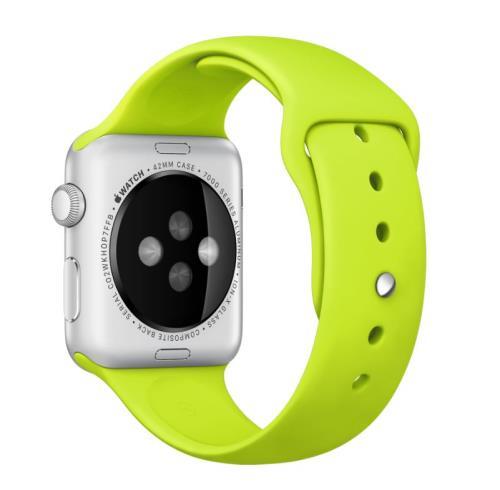 Fnac.com : Bracelet Sport 42 mm Apple pour Apple Watch , Vert - Autre objet connecté. Remise permanente de 5% pour les adhérents. Commandez vos produits high-tech au meilleur prix en ligne et retirez-les en magasin.