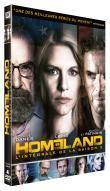 Homeland - L'intégrale de la Saison 3 - Edition limitée (DVD)