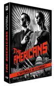 Coffret intégral de la Saison 1 - DVD (DVD)