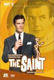 Le Saint (DVD)