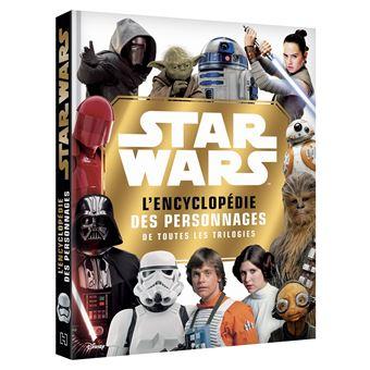 star wars star wars encyclopdie des personnages