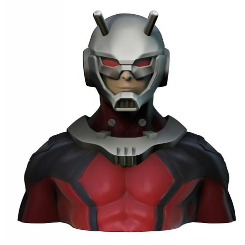 Buste Deluxe Marvel Ant-Man Semic