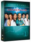 Urgences - Saison 1 (DVD)