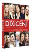 Dix pour cent - Saison 1 (DVD)