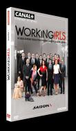 WorkinGirls - Saison 1 (DVD)