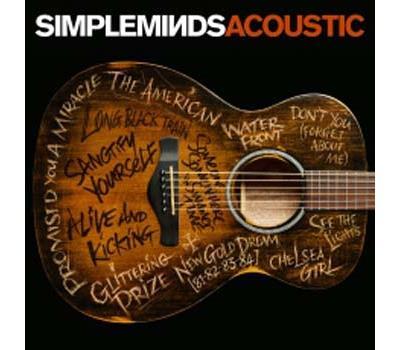 Qu'écoutez-vous en ce moment ? - Page 20 Acoustic