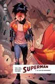 Superman Rebirth