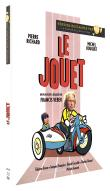 Photo : Le Jouet - Édition Digibook Collector Blu-ray + DVD