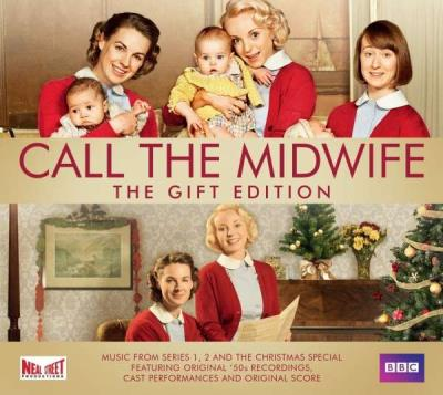 Call the Midwife : The gift edition - 3 CD